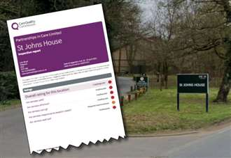 Mental health hospital shut down following damning report