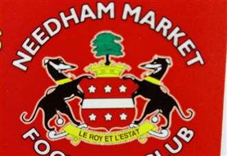 Key duo depart Needham Market