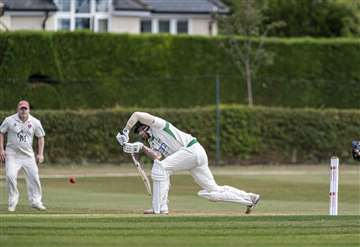 Haverhill Cricket News Read The Latest Sport From The