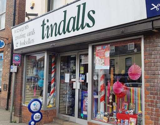 About 30 members of staff have lost their jobs at Tindalls Newsagents, a fixture in the High Street for 132 years