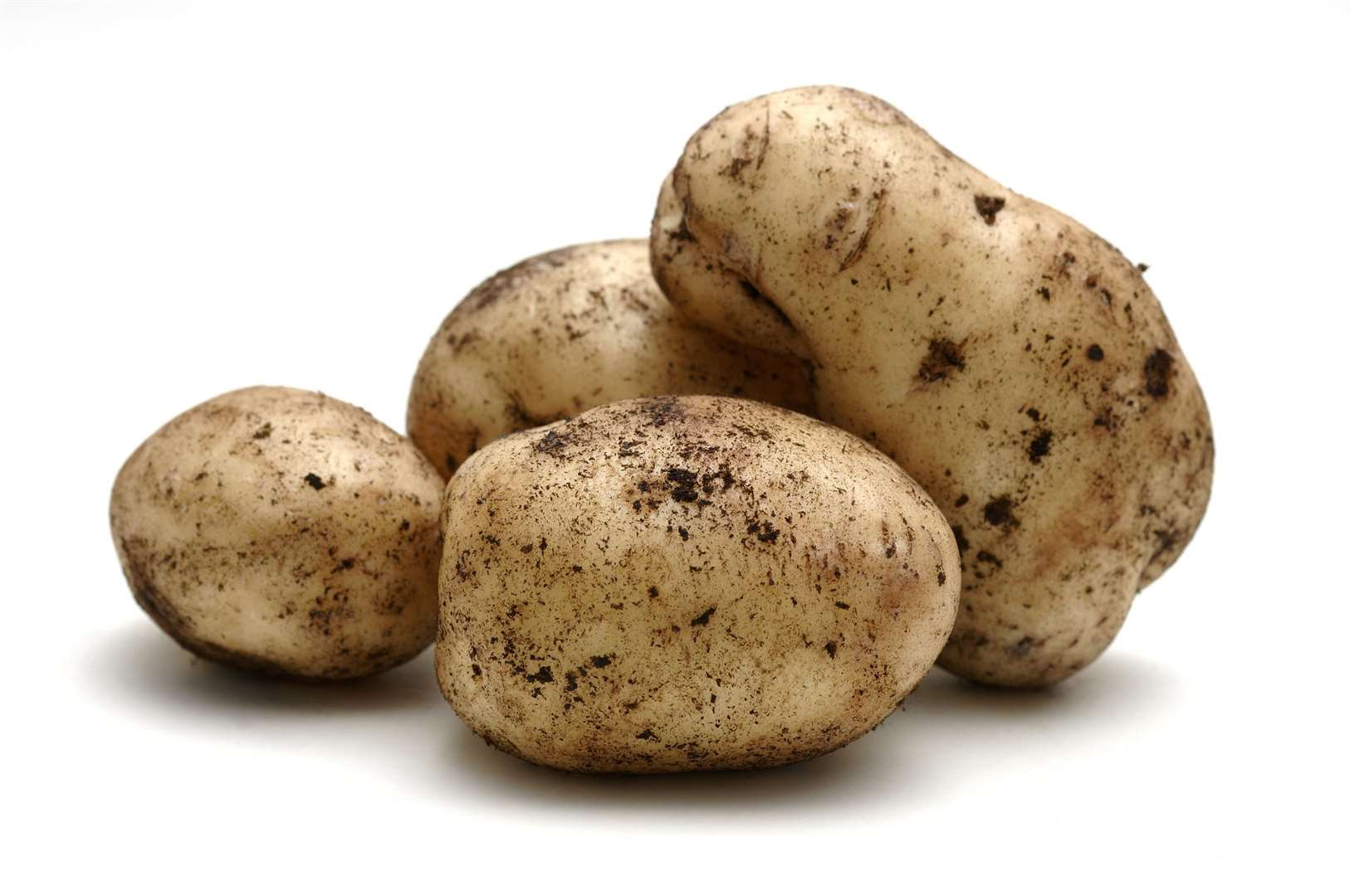 Potatoes - a great all-rounder (44086227)