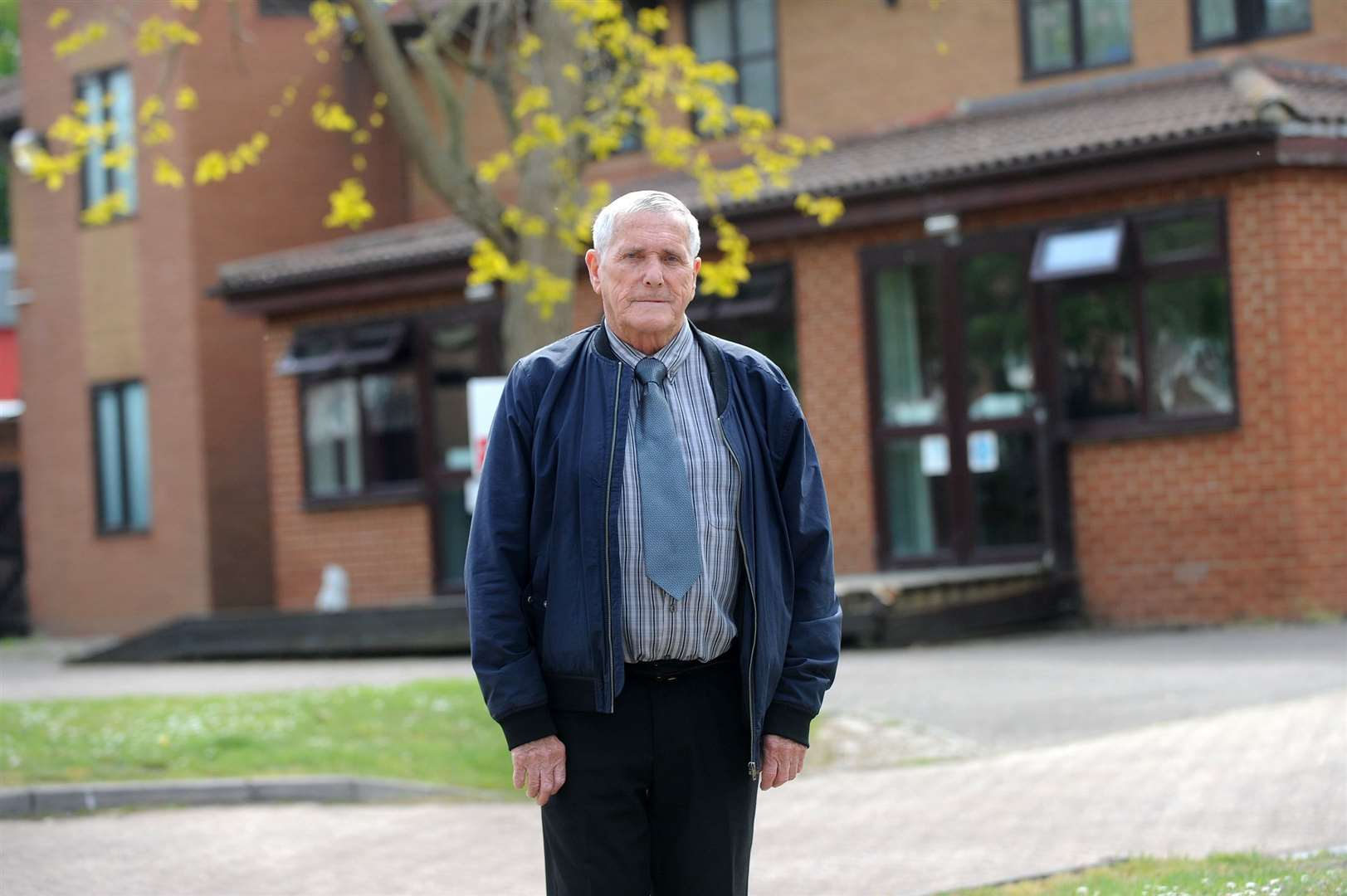 Administrators have been called in by Four Seasons Health Care Group, owners of more than 300 care homes, including Catchpole Court Care Home. County Councillor Jack Owen has requested assurances from Suffolk County Council that it will continue to provide care for dementia patients.....PICTURE: Mecha Morton... (9830225)