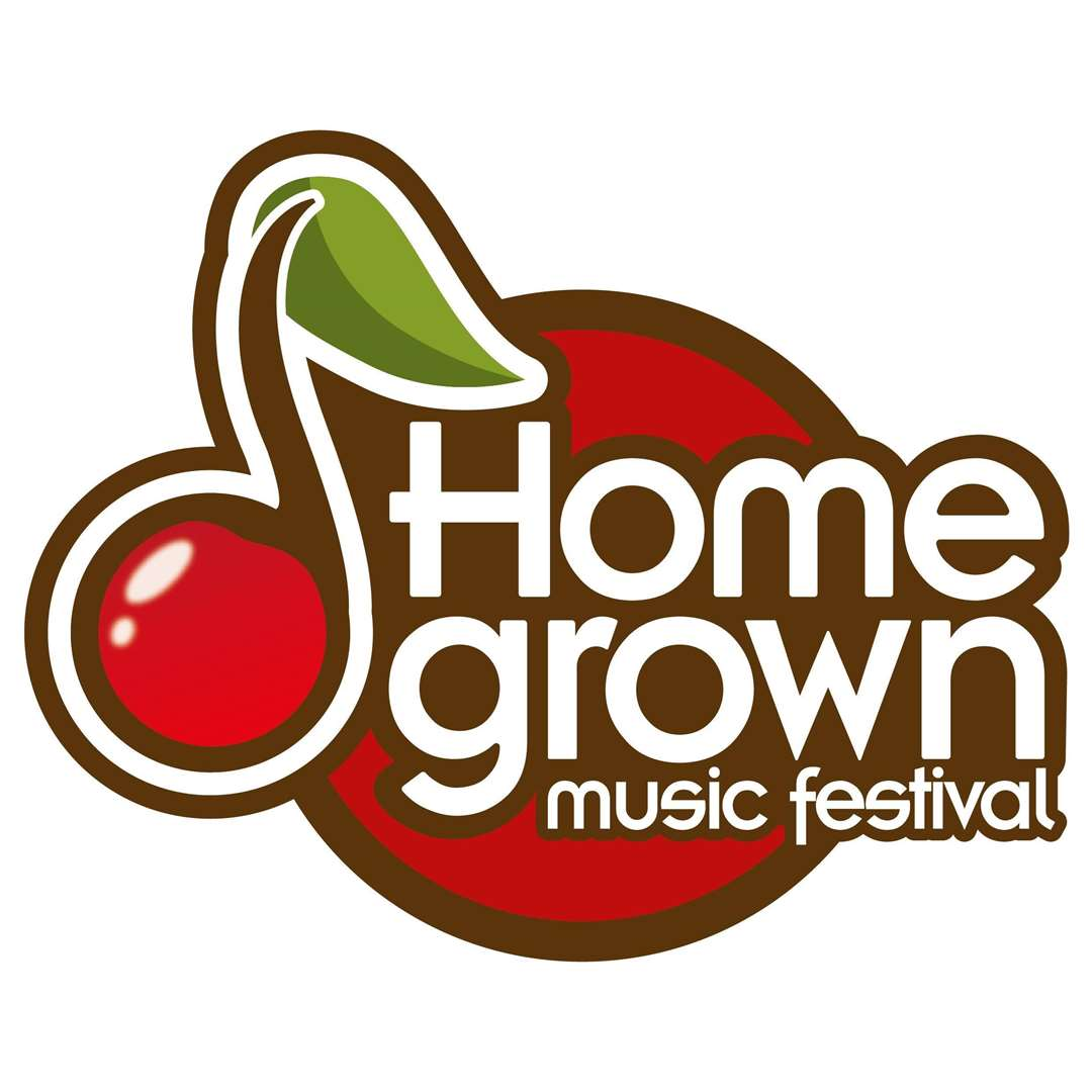 The Homegrown Music Festival which starts tomorrow