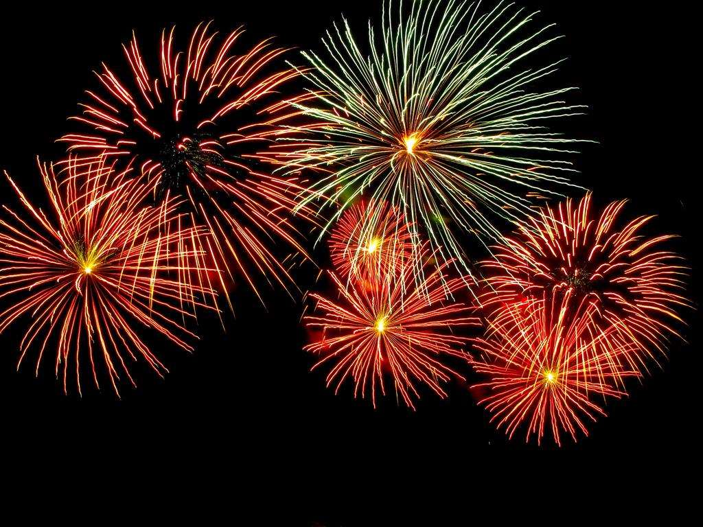 There are lots of events around Newmarket for bonfire night