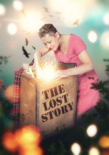 The M6 Theatre Company will perform The Lost Story as part of the Once Upon a Time Festival ANL-160526-102505001
