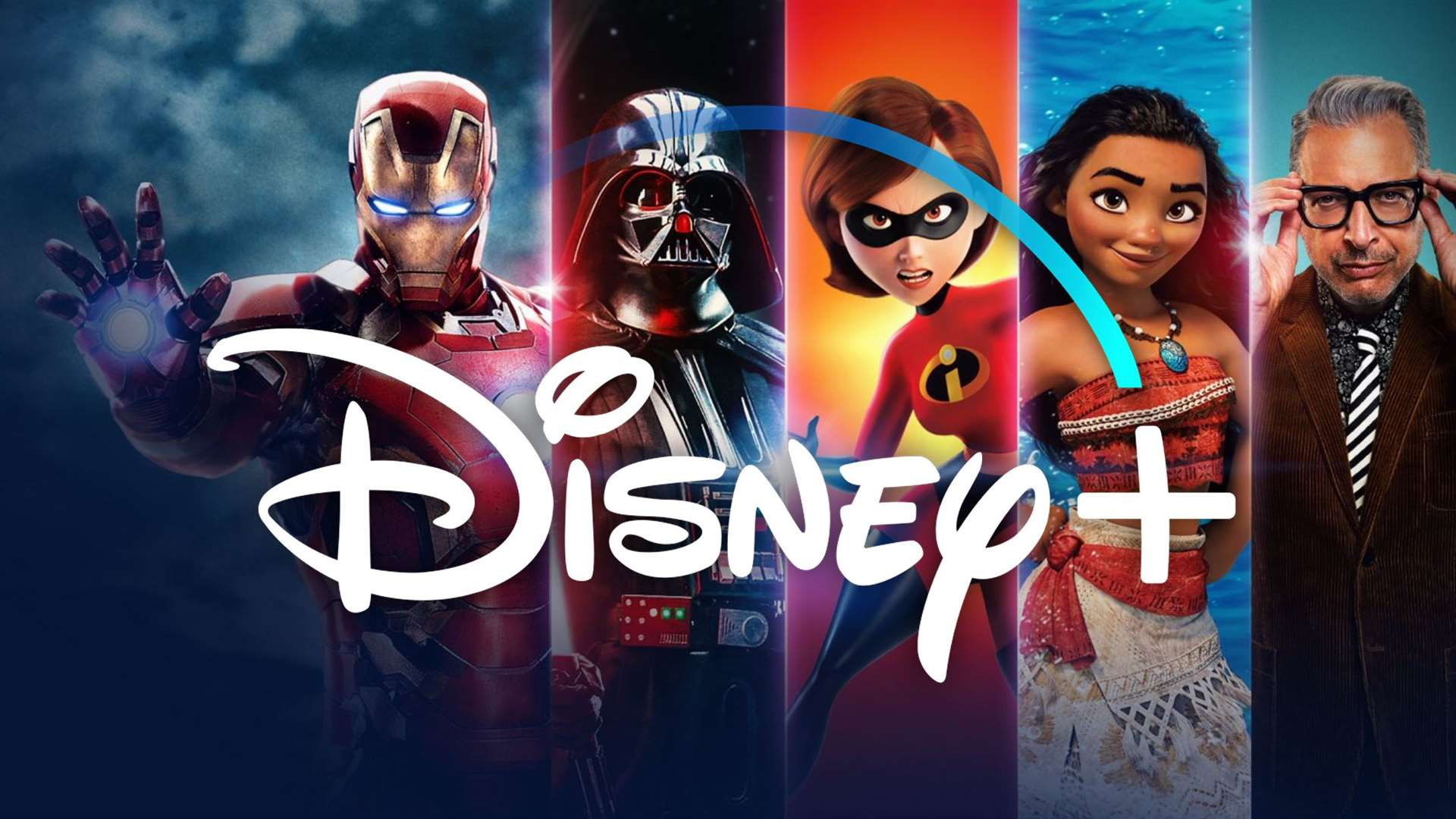 Disney+ has launched in the UK