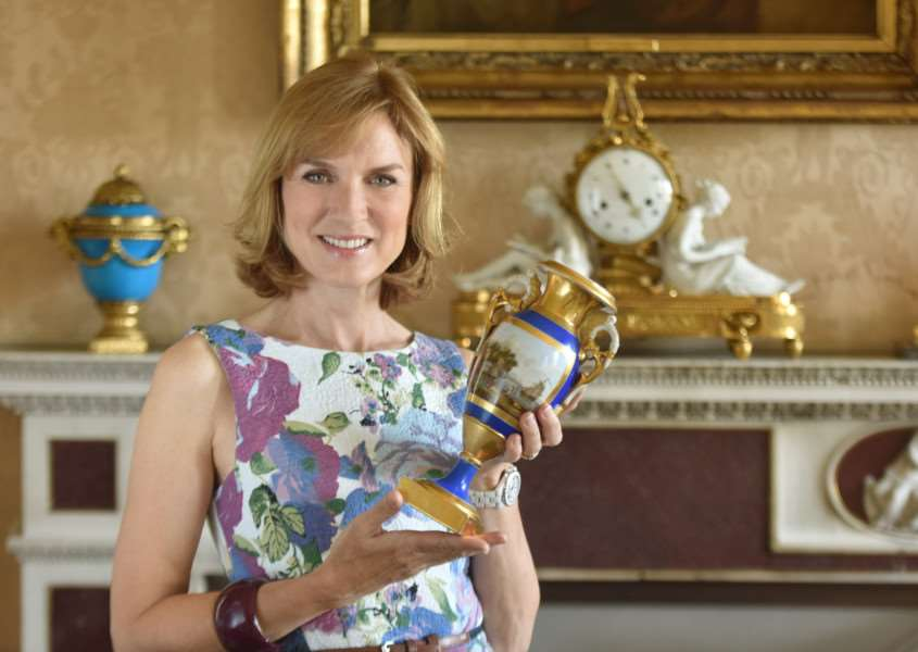 Antiques Roadshow is coming to Helmingham Hall, near Stowmarket on Thursday, August 31.