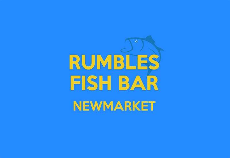 Rumbles Fish Bar