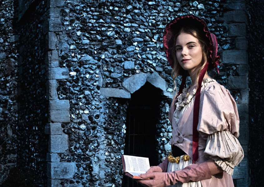 The Theatre Royal's production of Northanger Abbey marks Jane Austen's 200thj birthday ANL-161117-161532001
