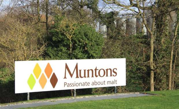 Muntons could expand Stowmarket headquarters after £73m HSBC asset
