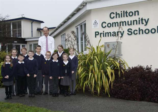 chilton community primary school