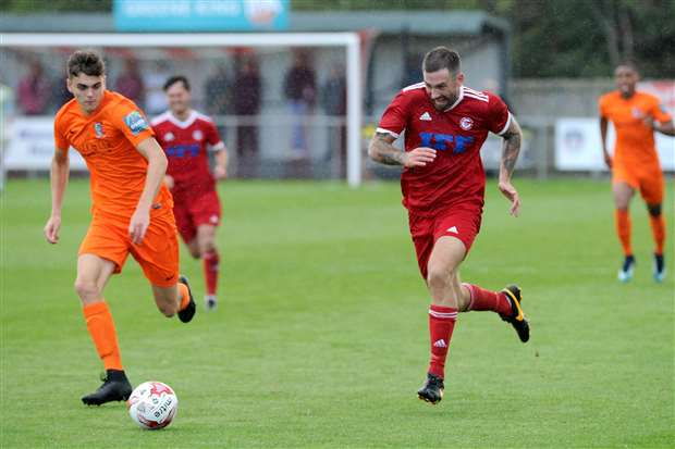 Fa Fixtures Dominating Haverhill Rovers Month