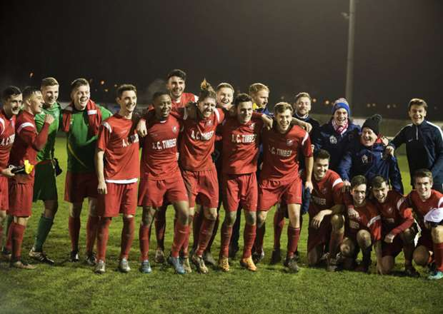 Robins Aiming To Defy Odds Again