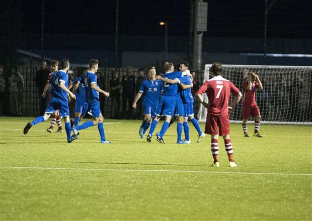 Haverill Rovers Are Set To Face Haverhill Borough And Afc Sudbury