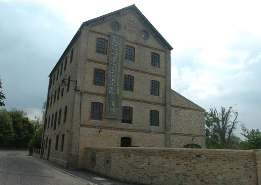 The former Parkers Mill in Mill Street, Mildenhall, has been converted to apartments but what do you know of its past?