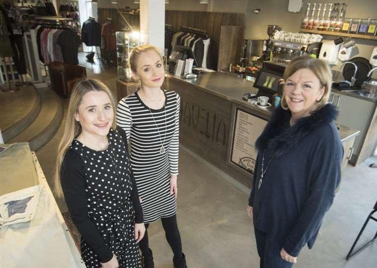 b86ae480f Revamp at Javelin shop in Sudbury brings business full circle