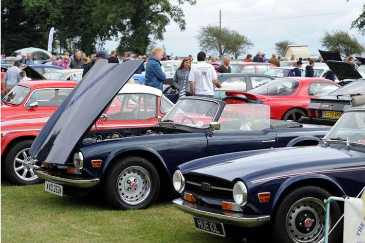 Classic Car Club >> Members Sought For Bury S New Classic Car Club