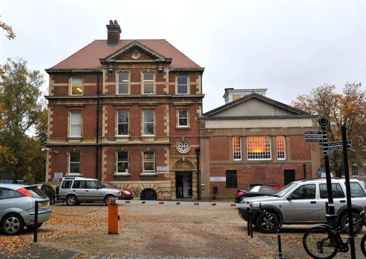 Magistrates: Revised September 2014