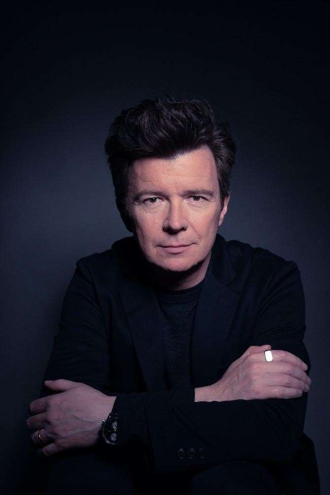 Rick Astley who will be playing Newmarket Nights next summer (23160528)