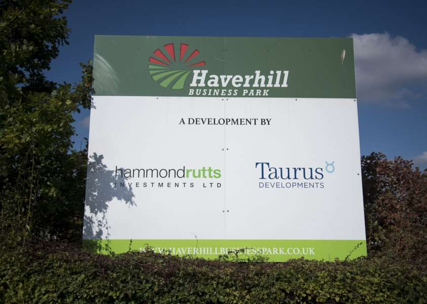 Haverhill Business Park
