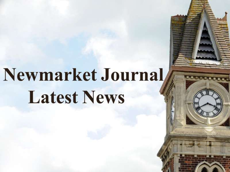 The latest news for the town at NewmarketJournal.co.uk
