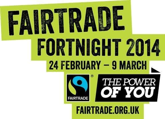 Fairtrade Fortnight. (30148207)