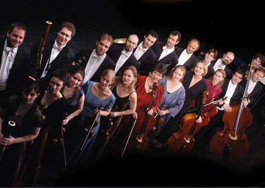 The European Union Chamber Orchestra