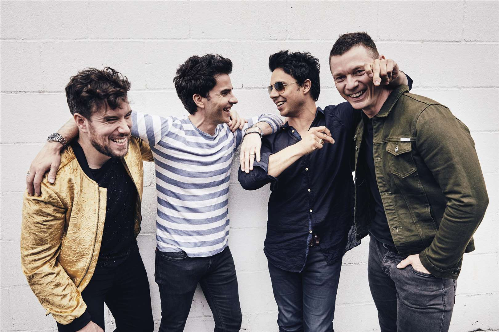 The Stereophonics are the next act announced for Thetford Forest (6476942)