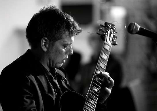 Jazz guitarist Nigel Price is appearing at the Hunter Club in Bury St Edmunds on February 26 ANL-160402-120706001