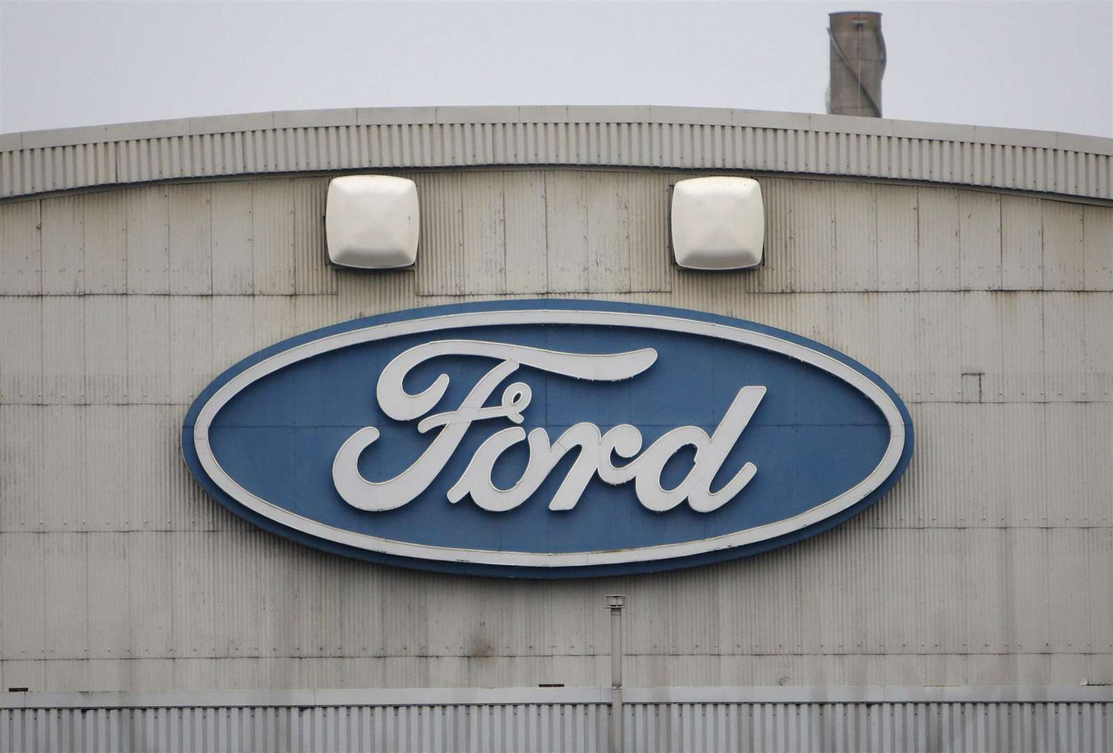 Ford announced its electrification plans last month (Chris Ison/PA)