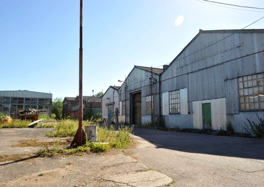 Villagers in Liston are against plans to develop former factory site to homes, quadrupling size of village