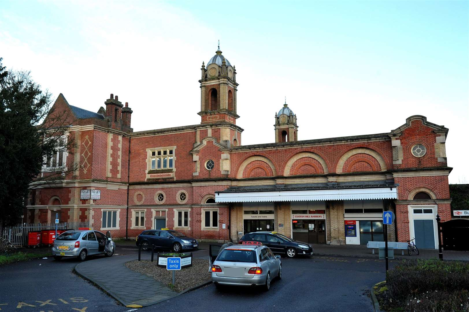 A Fordham man has been charged with possession of a machete at Bury St Edmunds railway station on Thursday.