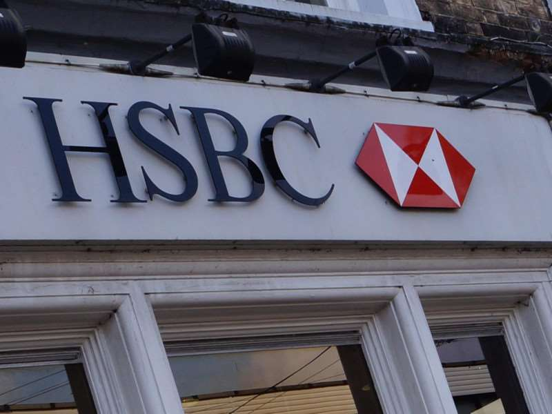 1,349.67 is frozen in the HSBC account.