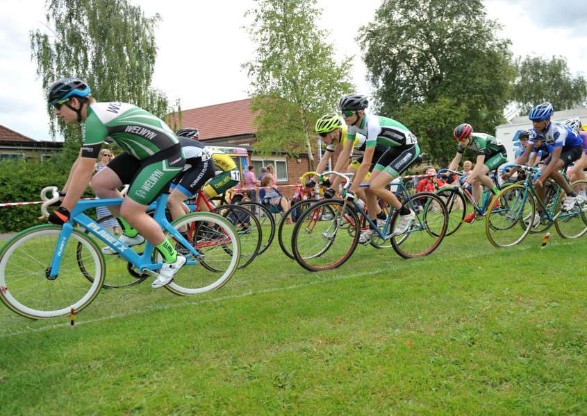 BIG EVENT: Mildenhall Cycling and Fun Day