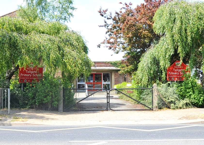 Tollgate Primary School