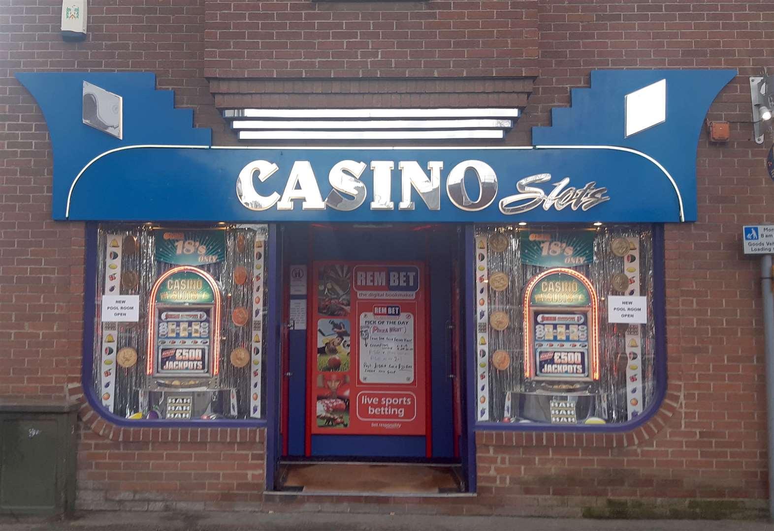 Casino Slots Haverhill