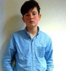 Ricky Wall, 15, went missing from Haverhill on April 11. Call police on 101 with information. ANL-160428-115336001