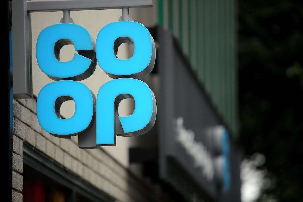 Bags for life are to be removed from thousands of Co-op stores
