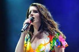 Lana Del Rey has recently released a cover of Sublime's Doin' Time (13929232)