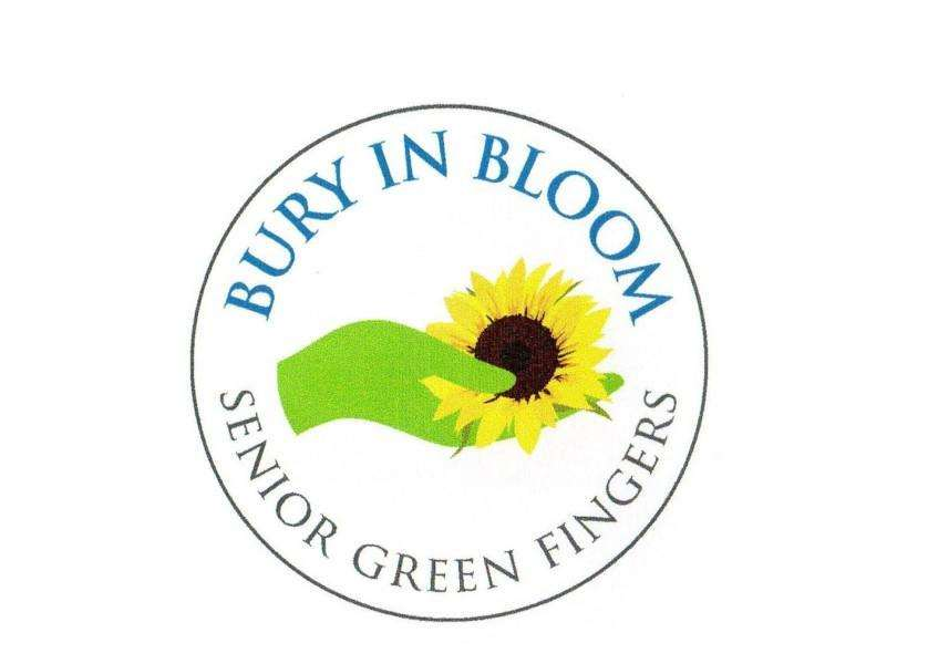Bury in Bloom's Senior Green Fingers competition