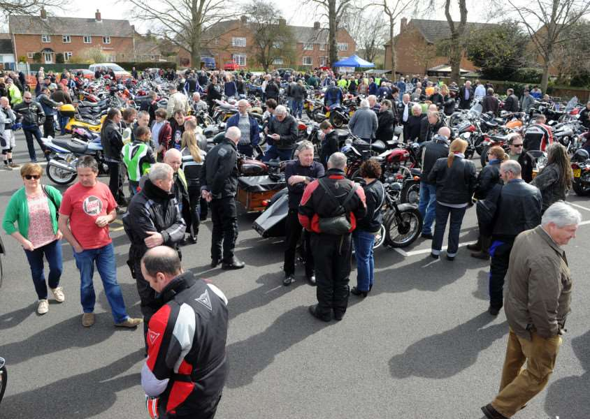 The Suffolk Classic Motorcycle Show ANL-161004-205443009