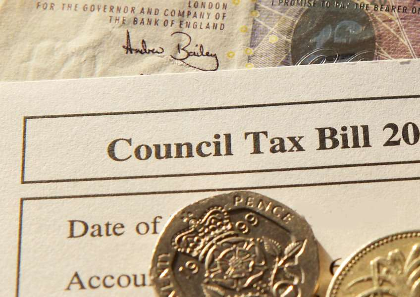 What will your council tax bill be? PPP-150721-115146001