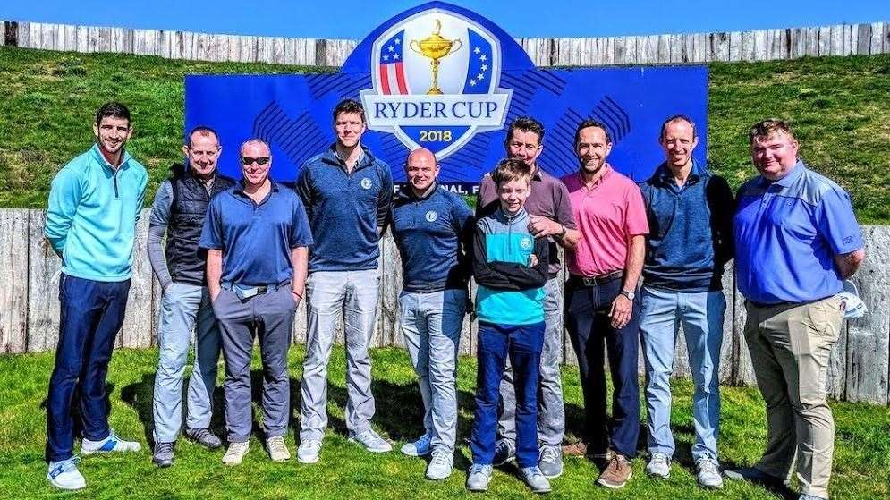 PGAlife365 trip to the 2018 Ryder Cup in Paris (34425307)