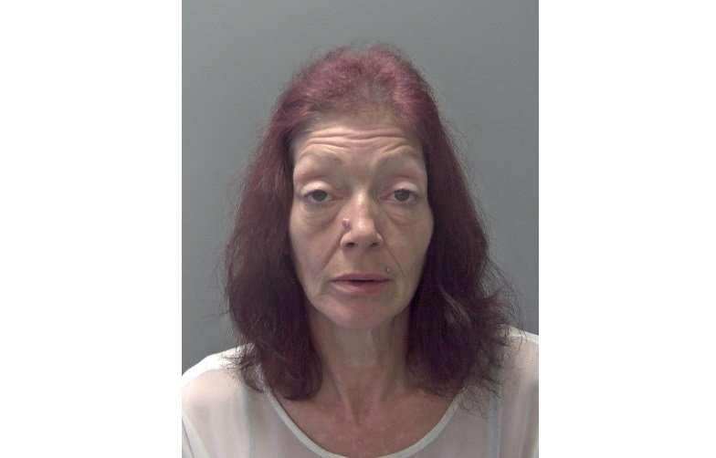 Michelle White, 51, of Glebe Close, Thetford, was jailed for four years last Wednesday (January 11) after being found guilty of six offences relating to the possession and supply of Class A drugs.