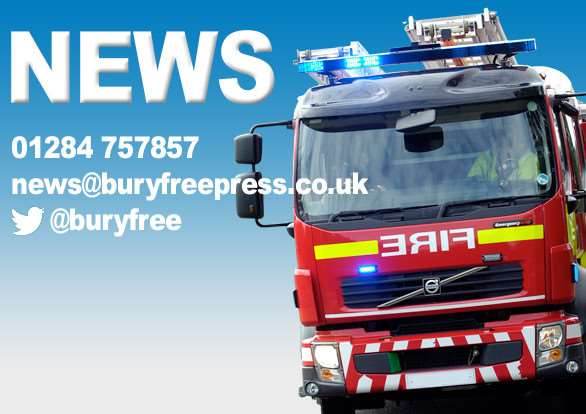 Latest news from the Bury Free Press