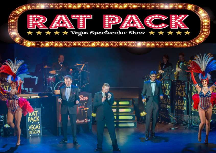 The Rat Pack show ANL-161008-123434001