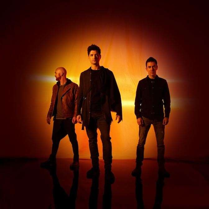 The Script will be playing at Newmarket Nights on June 19 (21689536)