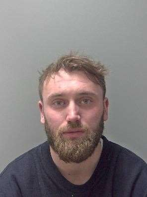 Lee Manley, who is wanted by police (36871055)