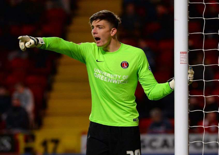 PREMIER LEAGUE MOVE: Ex-Bury Town goalkeeper Nick Pope has joined Burnley.