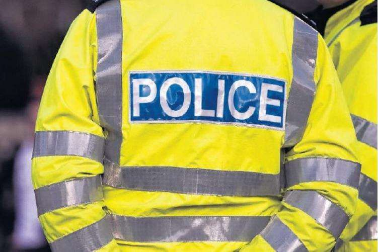Police are investigating a burglary at a house in Abbotts Road, Haverhill